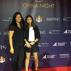 china night monaco 2017 chloe cornu wong and pik sai cornu wong