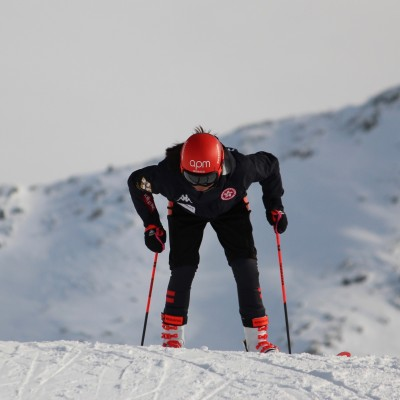 07 val thorens training photos