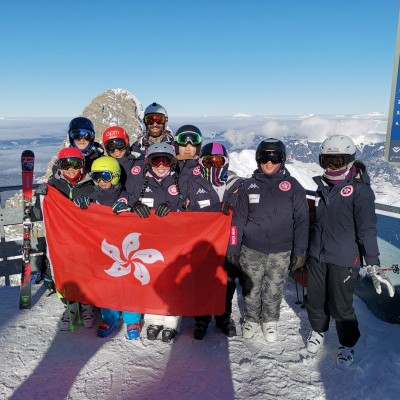 12 val thorens training photos