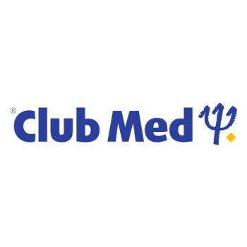 club med square logo