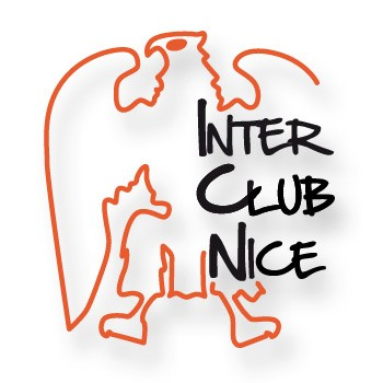 inter club nice logo