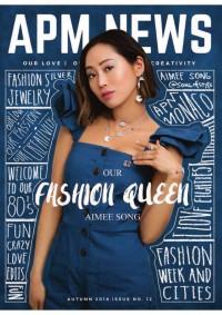 APM Monaco Magazine 12 September 2018
